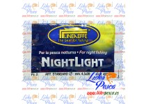 STARLITE LNF NIGHTLIGHT 4,5mmx39mm. 2 Unidades LINEAEFFE