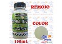 REMOJO, DIP LIQUID 150ml (AJO) WHITE GHOST