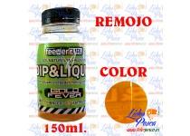 REMOJO, DIP LIQUID 150ml (CITRICOS) GOLD FEVER
