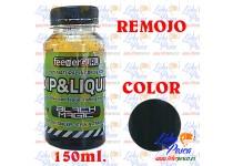 REMOJO, DIP LIQUID 150ml (PESCADO-PICANTE) BLACH MAGIC