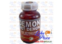 REMOJO HOT DEMON ATTRACTOR DIPS 200ml. STAR BAIT.