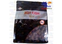 BOILIE DYNAMITE GLM HOT FISH (AJO, PESCADO, ESPECIAS PICANTES  20mm. 1kg