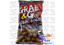 BOILIES STAR BAIT GRAB & GO SWEET CORN 20mm.