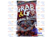 BOILIES STAR BAIT GRAB & GO TIGERNUT 20mm.