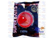ENGODO SUPER BAIT ECO CARPA ROJO 1 Kg SUPER BAIT