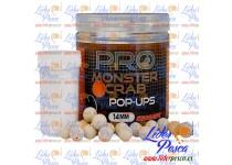 BOILIES PROBIOTIC POP-UPS PRO MOSTERCRAB 14mm. 60gr. BP