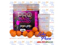 BOILIES PROBIOTIC POP-UPS PRO PEACH&MANGO 14mm. BP