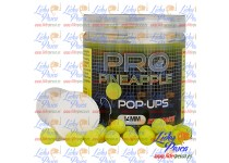 BOILIES PROBIOTIC POP-UPS PRO PiNEAPPLE 14mm. BP