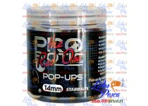BOILIES PROBIOTIC POP-UPS PRO RED - ONE 14mm. BP