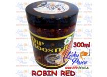 REMOJO POISSON FENAG, ROBIN RED 300ml DIPS BOOSTER