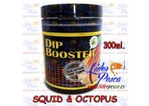 REMOJO POISSON FENAG, SQUID & OCTOPUS 300ml DIPS BOOSTER