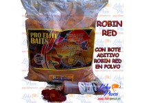 ENGODO POISSON FENEG ROBIN RED, 1,800Kg.
