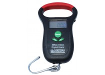 PESIMETRO ELECTRONICO EHSP 611A 25 kg. GRAUVELL 805105