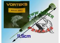 BROCA, TALADRO GRIP BOILIES DRILL VORTEKS 851895